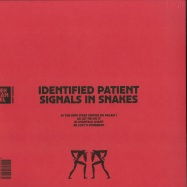 Back View : Identified Patient - SIGNALS IN SNAKES - Dekmantel / DKMNTL-UFO9