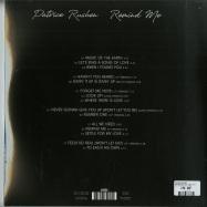 Back View : Patrice Rushen - REMIND ME (1978 - 1984) (3LP + MP3) - Strut / STRUT205LP / 05178501