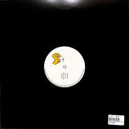 Back View : Frost, Fabrizio Maurizi & Matteo Manzini - DISORDERED EP - Want? / WNT004