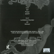 Back View : LDY OSC - SOT - Kontra Musik / KM054