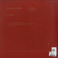 Back View : Nils Frahm - ENCORES 3 (EP + MP3) - Erased Tapes / ERATP125LP / 05177691