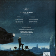 Back View : Liovaro - WAVES - Mystic and Quantum / LCS003