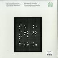 Back View : Shabason & Gunning - MULDREW (LP) - Seance Centre / 17SC