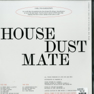 Back View : Ayce Bio And Prev - HOUSE DUST MATE (LP) - Funclab Records / FR003