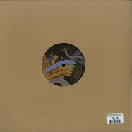 Back View : Anthony Nicholson & Mark De Clive-Lowe - YEAH-YEAH / ANOTHER STORY - Local Talk / LT103