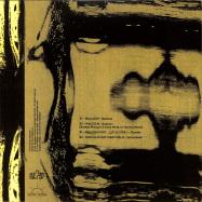 Back View : Malcolm & Marc Meli - BAPTEM EP (NATHAN MICAY REMIX) - Biologic / Bio038