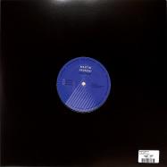 Back View : Martin Vannoni - 11 DE JUNIO - Andes Music / ANDES010