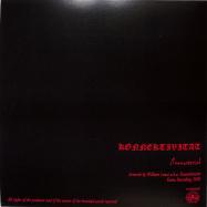 Back View : Konnektivitat - IMMATERIAL - Koma Recording / KOMA001