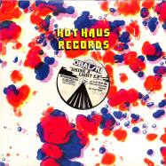 Back View : Obalski - SHINE A LIGHT EP - Hot Haus Recs / HOTHAUS049