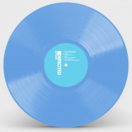 Back View : Various Artists - HOUSE MUSIC ALL LIFE LONG EP7 (SKY BLUE VINYL REPRESS) - Defected / DFTD591BLUE