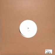 Back View : Occibel - GENERATION EP - Chat Noir Tools / CNT002