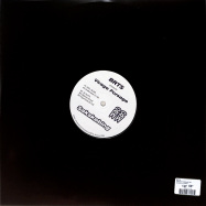 Back View : BRTS - VIRAGE FORSAGE EP - Sakskobing / SKKB011