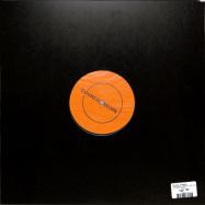 Back View : Frankel & Harper - CROUCHING TIGER EP (180G VINYL) - Council Work / CWR004