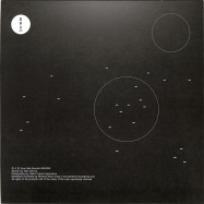Back View : Asael Weiss - SVR001 (VINYL ONLY) - Sous-Vide Records / SVR001