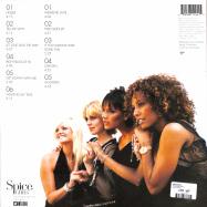 Back View : Spice Girls  - FOREVER (VINYL) - Virgin / 0811941