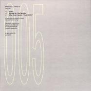 Back View : Finetune - VOLNI EP - Harlo / HARLO005