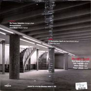 Back View : Chet Baker - KOELN CONCERT 1955 VOL.2 (LP) - Naked Lunch / ND018 / 00142474