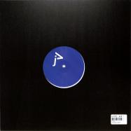 Back View : D julz - WEEKEND WARRIOR - JV Recordings / JV03