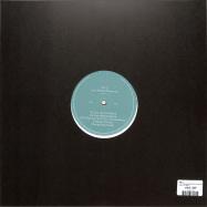 Back View : Mr. G - JUST WANNA DANCE EP (180G VINYL) - Phoenix G / PG064