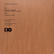 Back View : Post Scriptum - MONUMENTUM - International Day Off / IDO013
