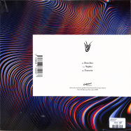 Back View : Jesper Ryom - BEACHES EP - Delicieuse Records / DELICIEUSE024
