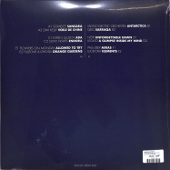 Back View : Various Artists - A WINTER SAMPLER III (3LP) - All Day I Dream / ADID066