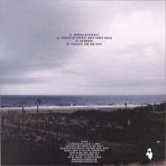 Back View : JC Laurent - THROUGHT DIFFERENCES (MIKE PARKER RMX) - Hidden Recordings / 044HR