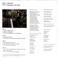 Back View : Legowelt - PANCAKES WITH MIST (2LP) - Nightwind Records / NW025