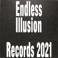 Back View : Exhausted Modern - YEAR OF THE RAT REMIXES EP - Endless Illusion / ENDILL013