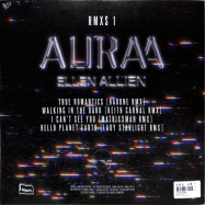 Back View : Ellen Allien - AURAA RMXS 1 - BPitch Control / BPX011