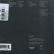 Back View : Modeselektor - EXTENDED (LTD. CD) - Monkeytown / MTR111CD