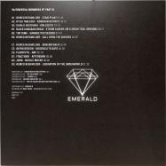 Back View : Various Artists - ESSENTIAL MEMORIES EP PART III (2LP) - Emerald / EMERALD012