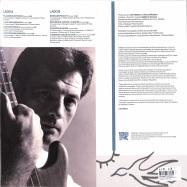 Back View : Adalberto Cevasco - PAJAROS ELECTRICOS (LP) - Vampisoul / VAMPILP227