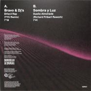 Back View : Various Artists - RITMO DEL BARRIO - Quartier Groove Records / QGR001