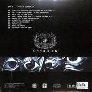 Back View : Dax J - UTOPIAN SURREALISM (2LP + MP3) - Monnom Black / MONNOM026