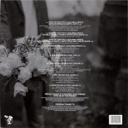 Back View : Mark Lower - BLURRY DREAMS OF YOU (LP) - Nervous Records / NUR25369