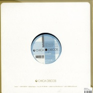 Back View : Roadmaster - ACROSS THE LAND - Chica Discos / CHICA003