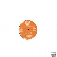 Back View : Tjark - New Days (Oliver Koletzki RMX) - Karatemusik / KM008