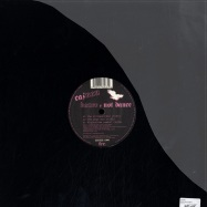 Back View : Cajuan - DANCE NOT DANCE - Fine Rec / FOR82876762031