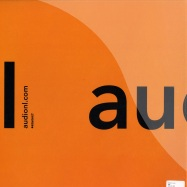 Back View : Anders Ilar - ABC - Audio NL 033