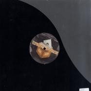 Back View : Arthur Oskan - STEREO SOUL - Crate Savers / CS009
