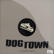 Back View : Luciano Pizzella - PAVLOV SAID - Dogtown005