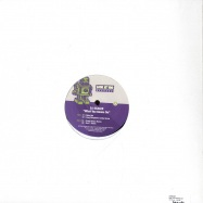 Back View : DJ Dealer - WHAT CHA GONNA DO? - Look at you / LAY104
