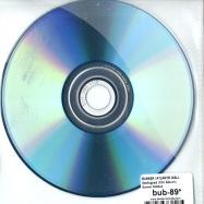 Back View : Bunker / Atlantik Wall - Stalingrad (CDr Album) - Bunker 3086cd