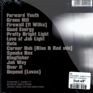 Back View : RSD - GOOD ENERGY - A SINGLES COLLECTION (CD) - Punch Drunk / drunkcd001