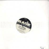 Back View : DJ Kool - OLD SCHOOL SPLIT EP - Blazin Records / Blar001