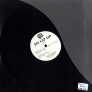 Back View : Various Artists - EXX UND TOP EP - Exx Records / exx017