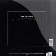 Back View : Pawel - THE REMIXES - Dial 055