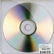 AUTISTIC FUNK EP (CD)