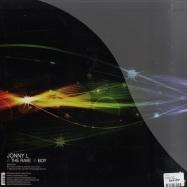 Back View : Jonny L - THE RAVE / BOY - Spearhead / spear036